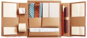 cajita cuaderno DIY-kit