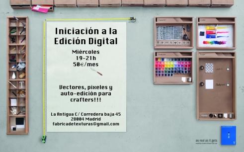 curso de edición digital