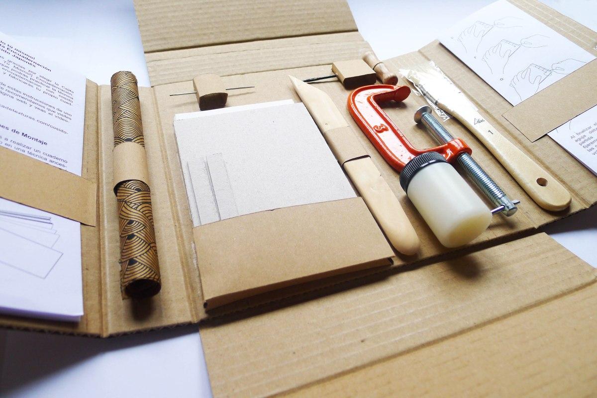 Cosido japon s f brica de texturas for Como se fabrica el marmol