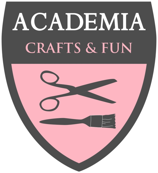academia crafts and fun