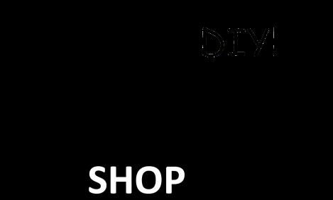 logo negro shop